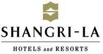 Shangri-La Hotels and Resoirts logo