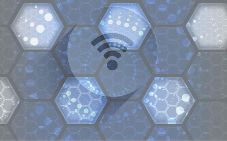 Déploiement wifi