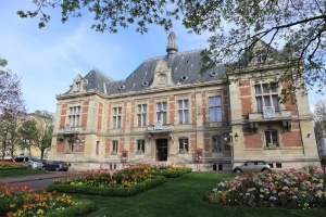 Mairie de Montrouge