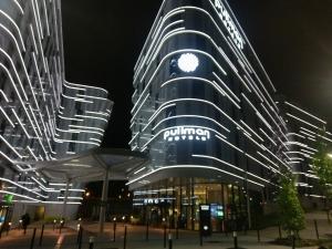 photo hotel pullam roissy groupe accor