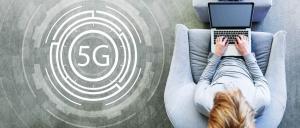 la 5G booste l'IOT