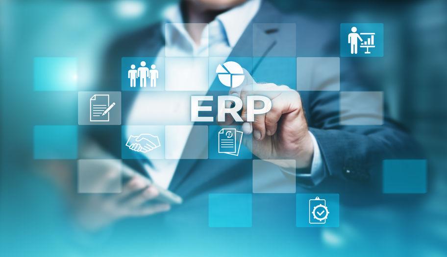 ERP norme réseau