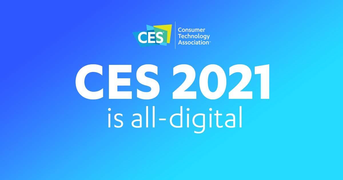 CES digital